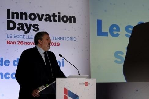 Innovation Days Emiliano