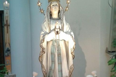 Canosa Madonna di Lourdes