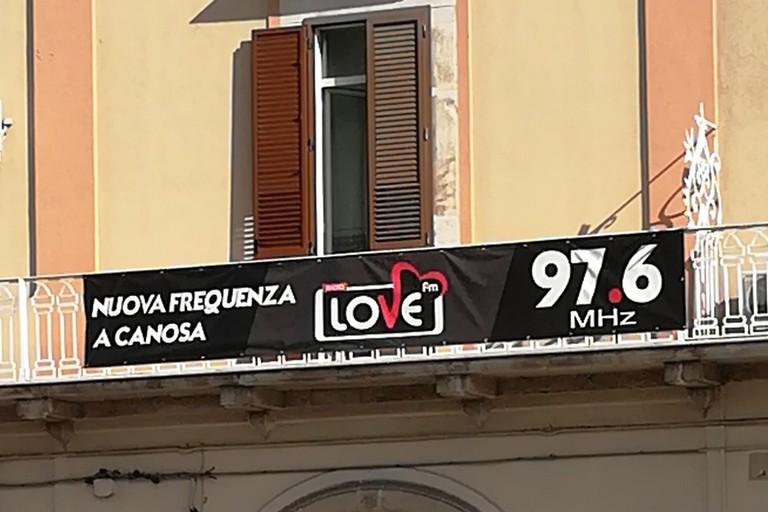 LOVE FM CANOSA