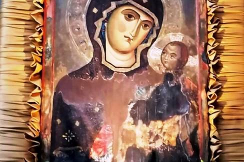 Madonna della Fonte - Primizie - Canosa di Puglia