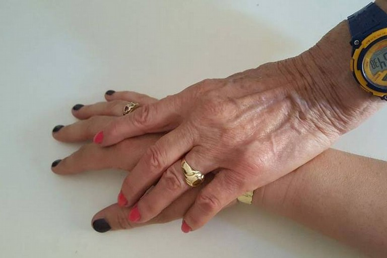 mani di mamme