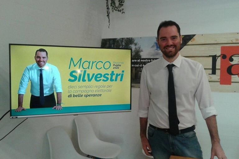 2020 Marco Silvestri