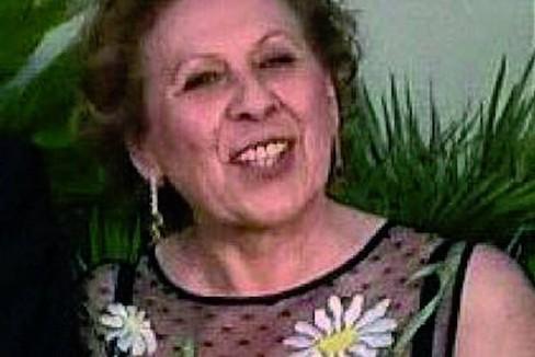 Petroni Mariangela