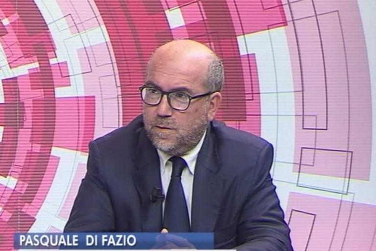 Segretario Pd Bat Pasquale Di Fazio