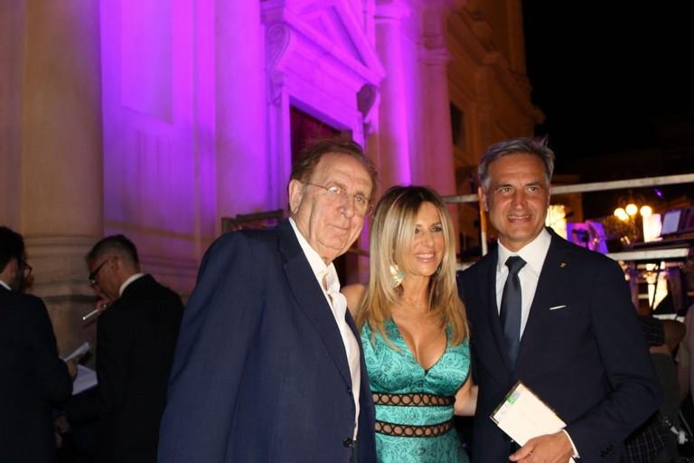 Mirabella Mazzacane Fontana XX Edizione Premio Diomede