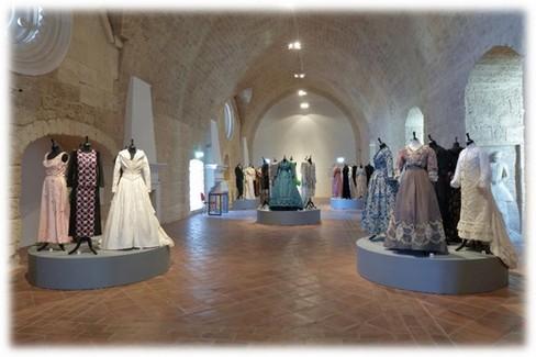 Abiti storici in Puglia