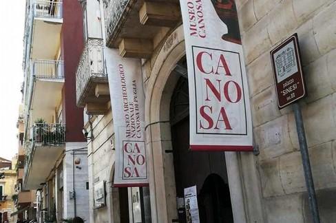 Canosa:Museo Archeologico Nazionale