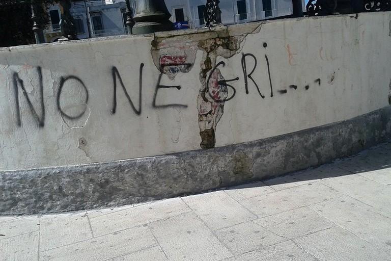 No negri - Canosa
