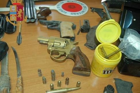 Armi Polizia