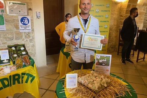 Oscar Green Puglia 2021