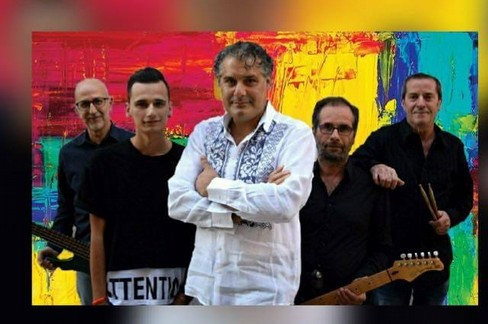 Paco Bucci Quintet