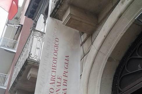 Palazzo Sinesi Canosa