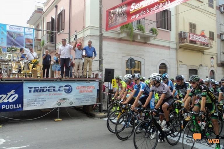 Coppa San Sabino Canosa