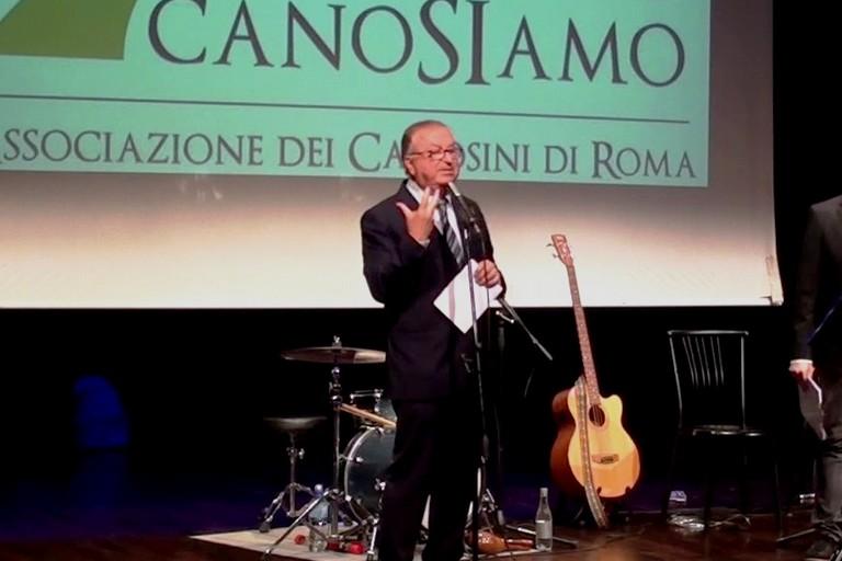 Salvatore Paulicelli CanoSIamo