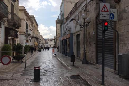 Pilomat Corso San Sabino