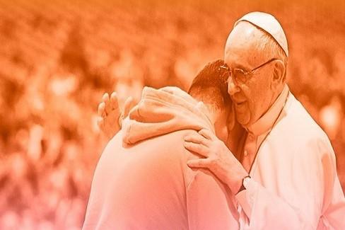 Papa Francesco Poveri
