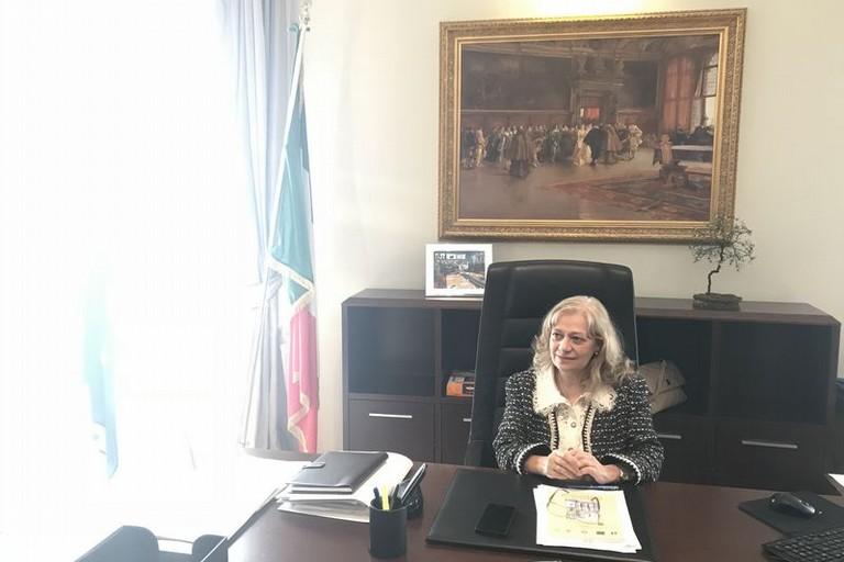 Prefetto Maria Antonietta  Cerniglia