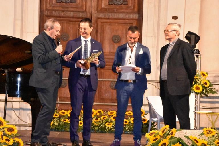 XIX Edizione Premio Diomede Canosa