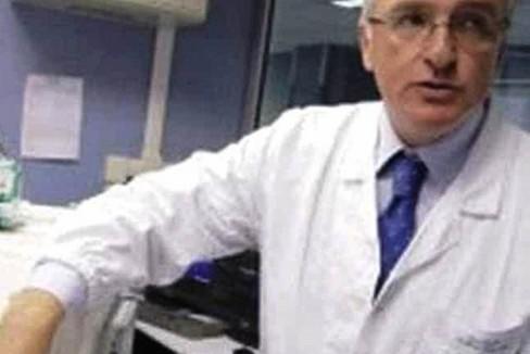 Professor Ranieri Marco