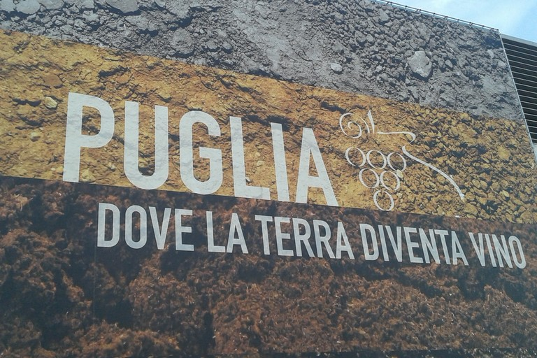 Puglia VINITALY
