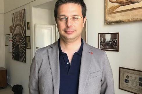 Roberto Morra Sindaco