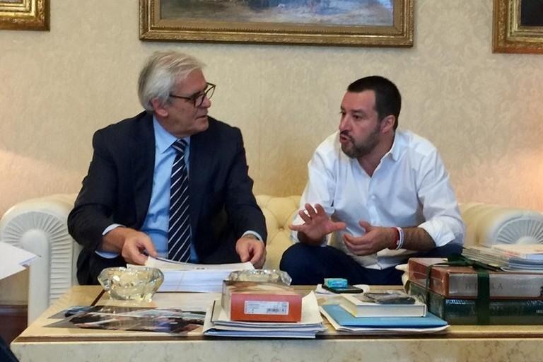 Salvini Nicchi
