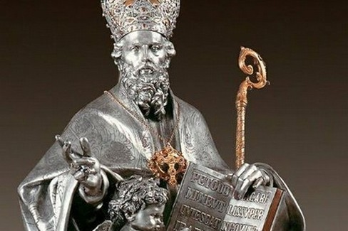 San Sabino Patrono di Canosa