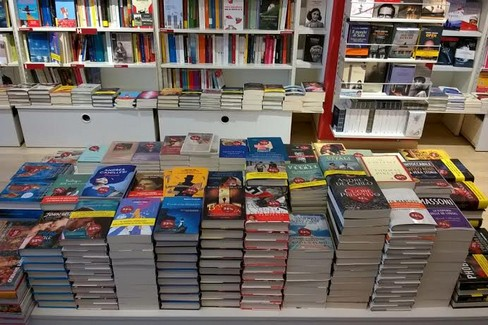 UBIK Libreria Foggia