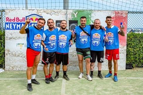 Bari Team Redentore