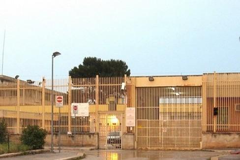 Trani carcere