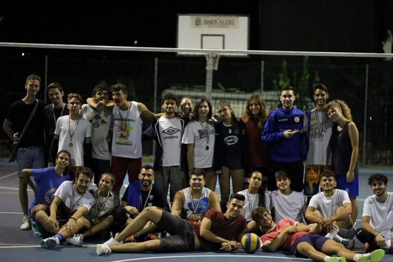 """Volley  II Edizione """"The last Tournament 2.0"""""""