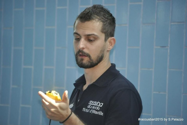 Fabrizio Addamiano