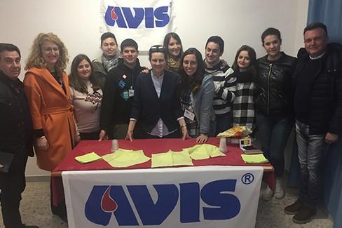 2017 AVIS Canosa