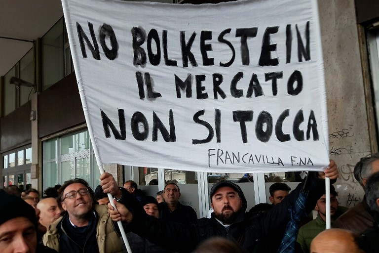 Bari No Bolkestein