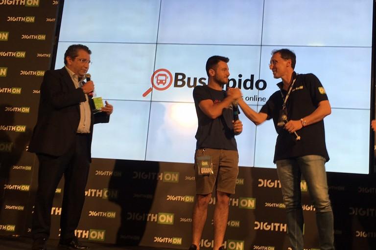 DIGITHON 2017 Busrapido.Com
