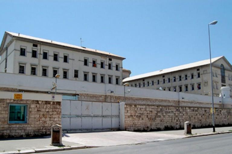 Casa Circondariale Bari