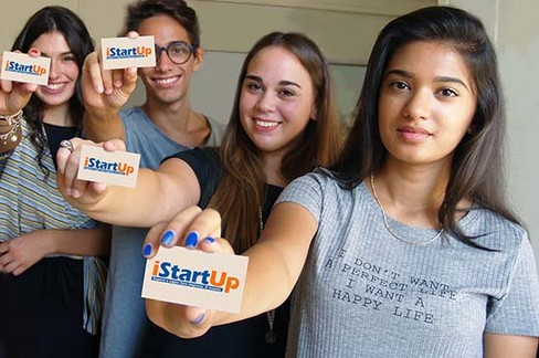i Startup