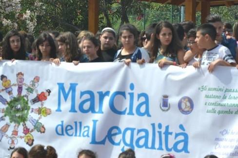 Legalità marcia