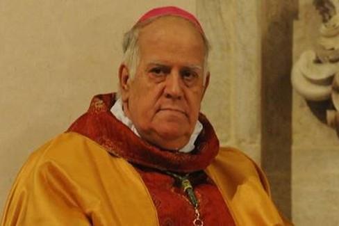 Mons. Raffaele Calabro