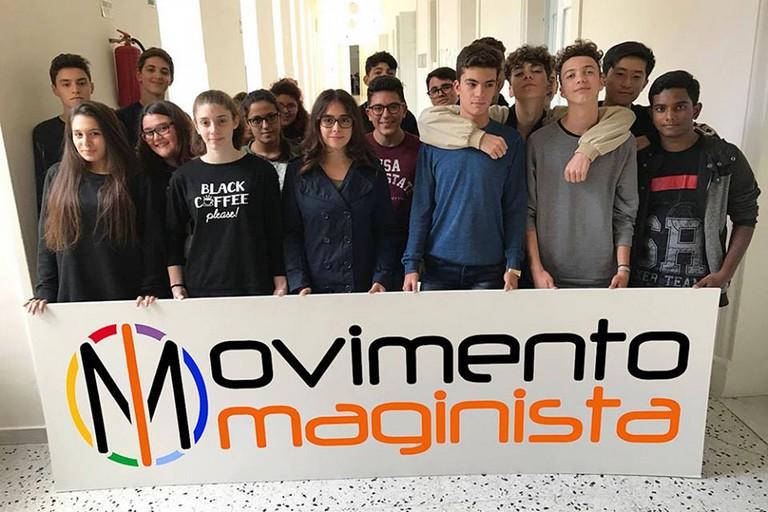 Movimento Imaginista