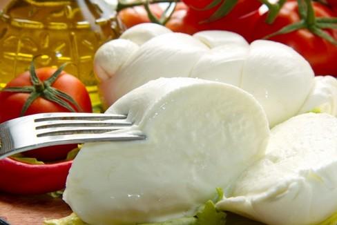 Mozzarella