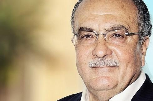 Paolo Marrano  sindaco Margherita