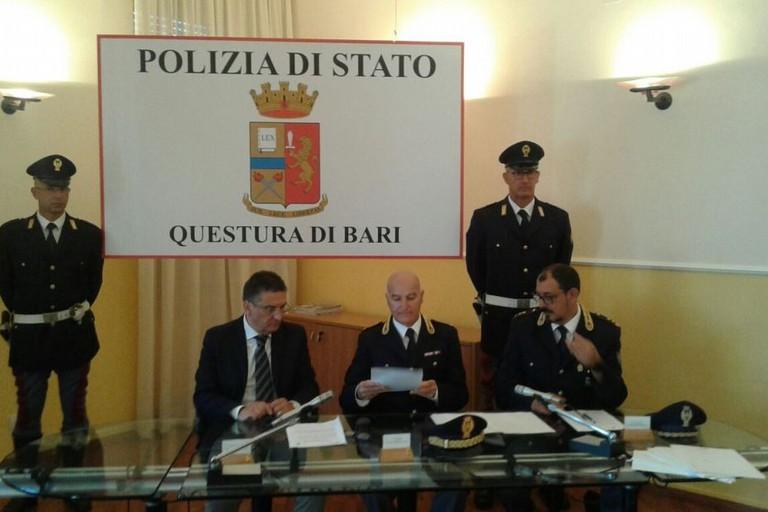 Puglia: Sicurezza. Sulla strada giusta
