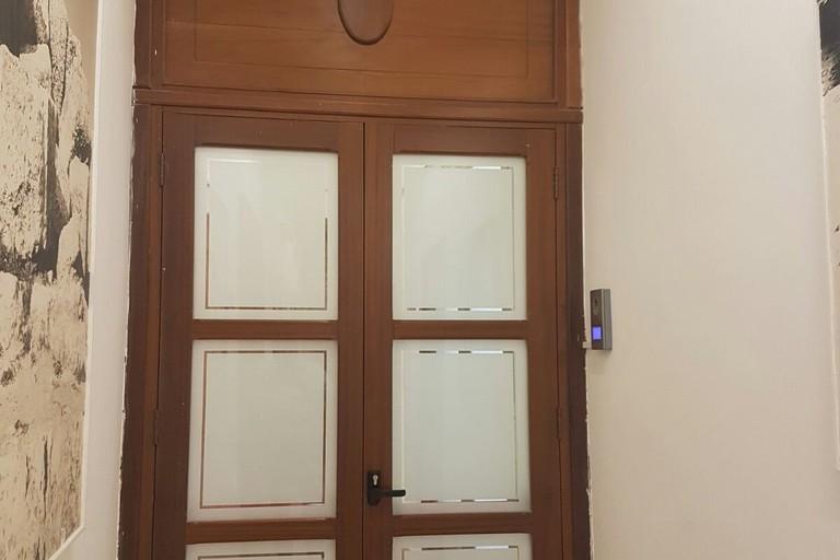 Comune Porte chiuse