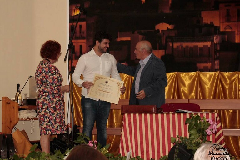 2017 Premio Ovidio Gallo