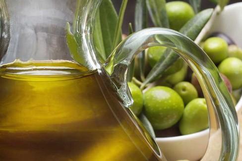 Puglia : Olio extra-vergine d'oliva