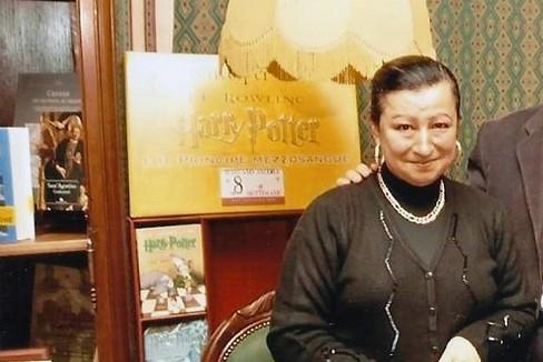 Teresa Pastore