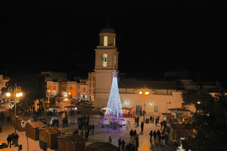 Natale 2017 Canosa