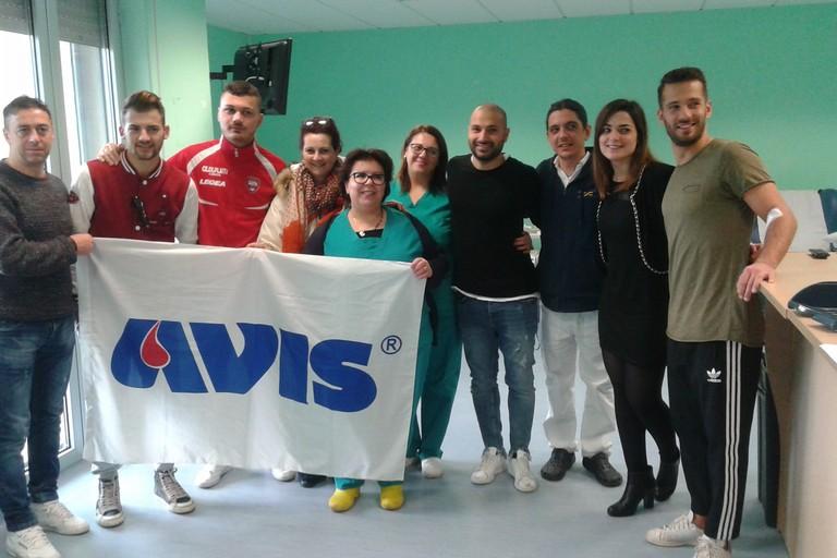 AVIS -Canusium Calcio