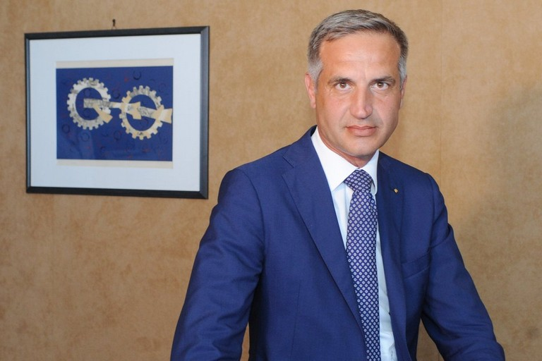 """Alla FARMALABOR il Premio Nazionale """"Open Innovation"""""""